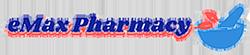 emaxPharamacy logo